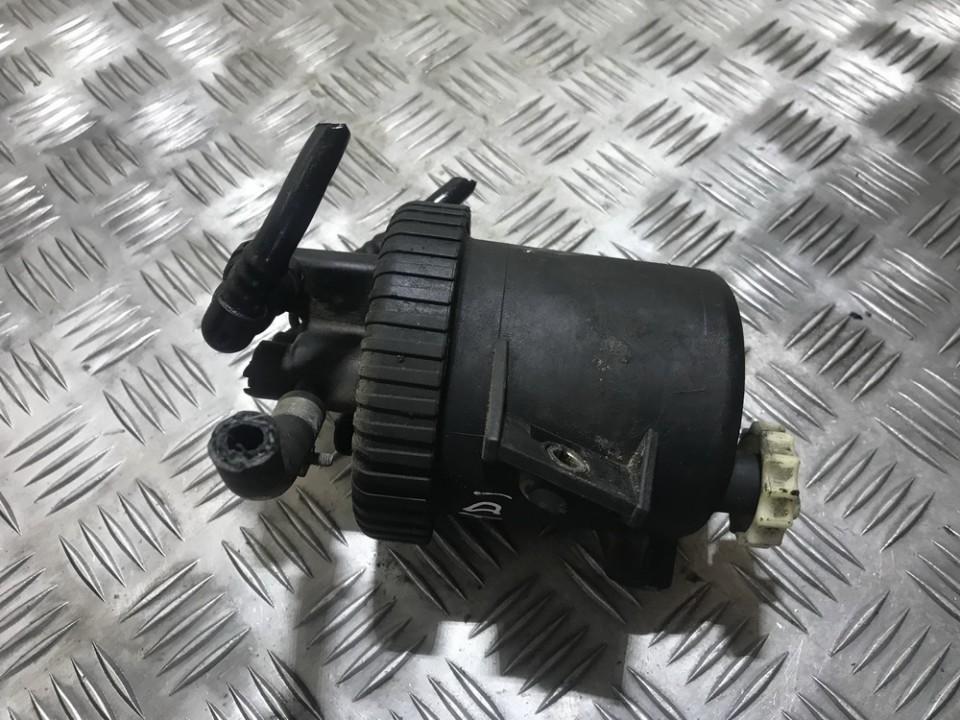 Kuro filtras 9642105180 9638780280 Peugeot 307 2002 1.6
