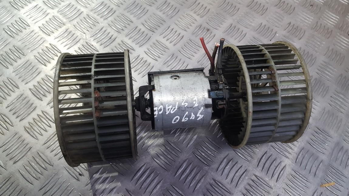 Вентилятор салона 040740021 USED Renault ESPACE 1990 2.1