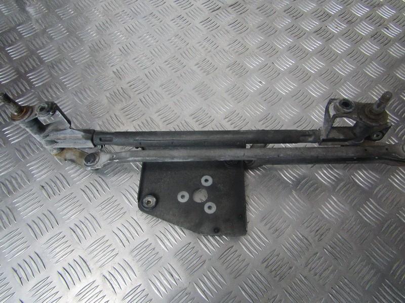 Valytuvu mechanizmas Pr. 6025109485 H6025105227, 3559311 Renault ESPACE 1998 2.9