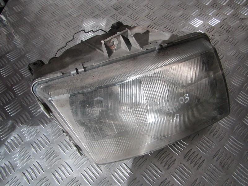 Zibintas P.D. USED USED Mercedes-Benz VITO 1998 2.3