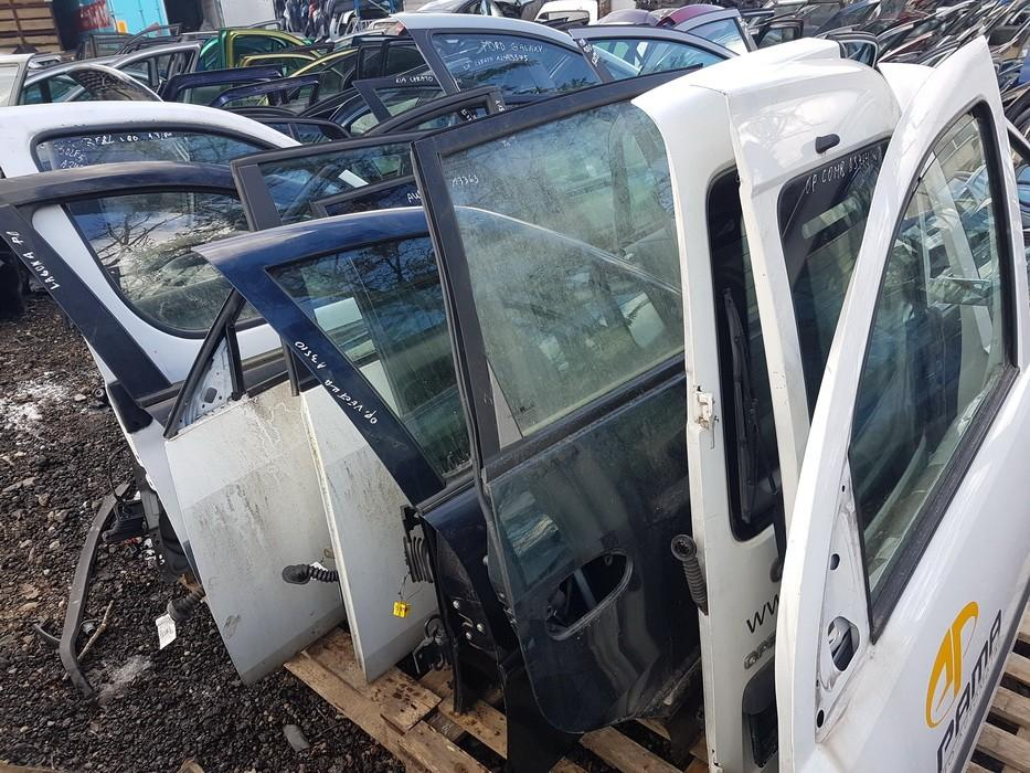 Durys P.K. BALTOS USED Opel COMBO 1999 1.7