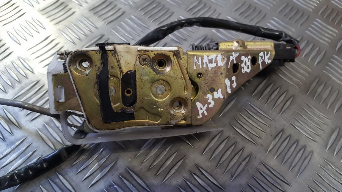 Duru spyna P.K. Mazda  323