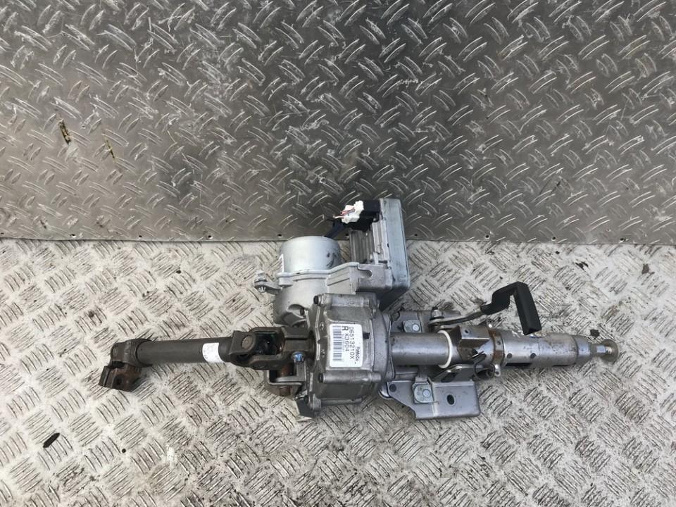 Estate Steering Column d6513210x k3604, bj20b080a1 Mazda 2 2003 1.4