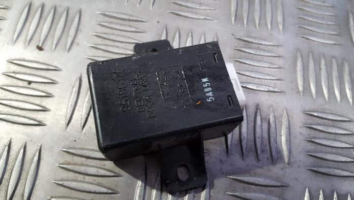 Kiti kompiuteriai 96190176 USED Daewoo KALOS 2004 1.2