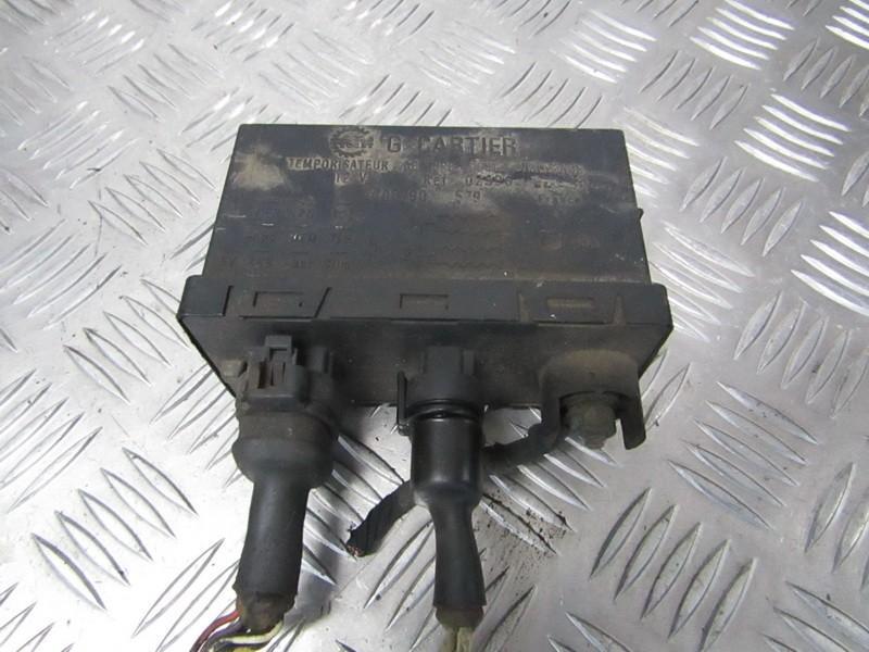Zvakiu Pakaitinimo rele 7700790579 USED Renault ESPACE 1997 3.0
