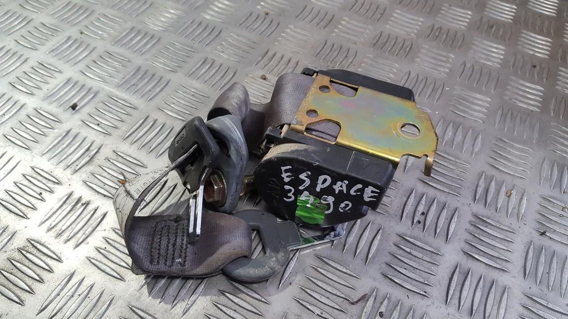 Saugos dirzas G.D. 5500324 USED Renault ESPACE 1990 2.1
