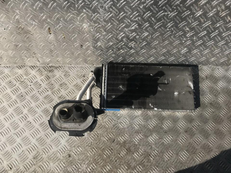 Salono peciuko radiatorius used used Mercedes-Benz VITO 2005 2.2