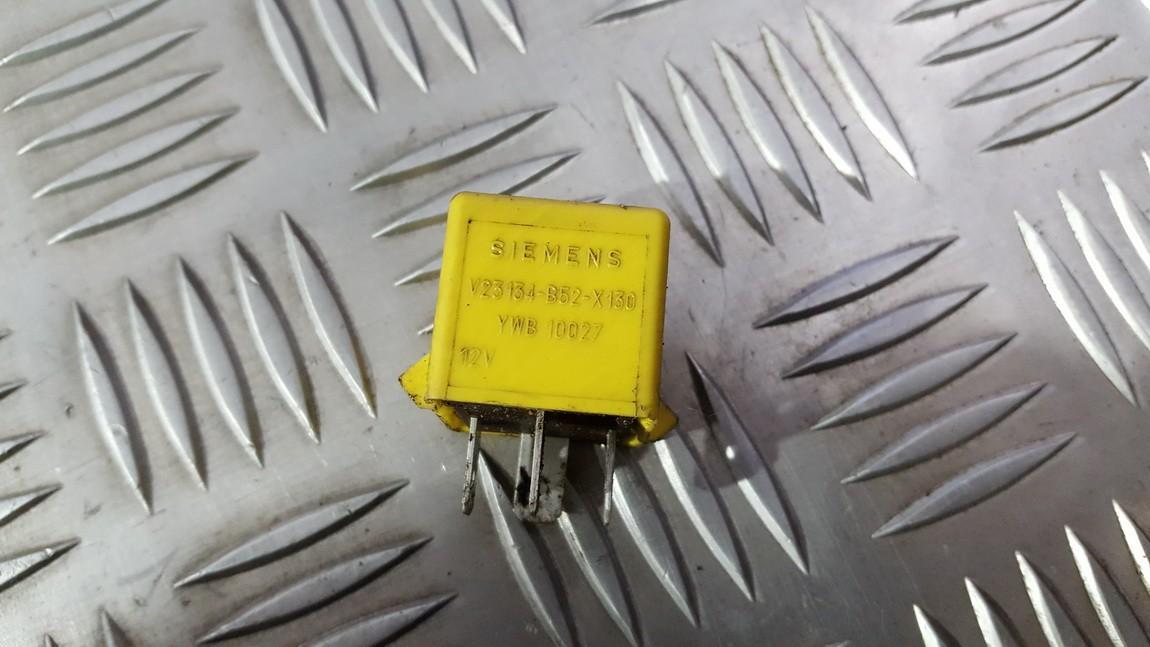 Rele v23134b52x130 v23134-b52-x130, ywb10027 Rover 200-SERIES 1998 1.4