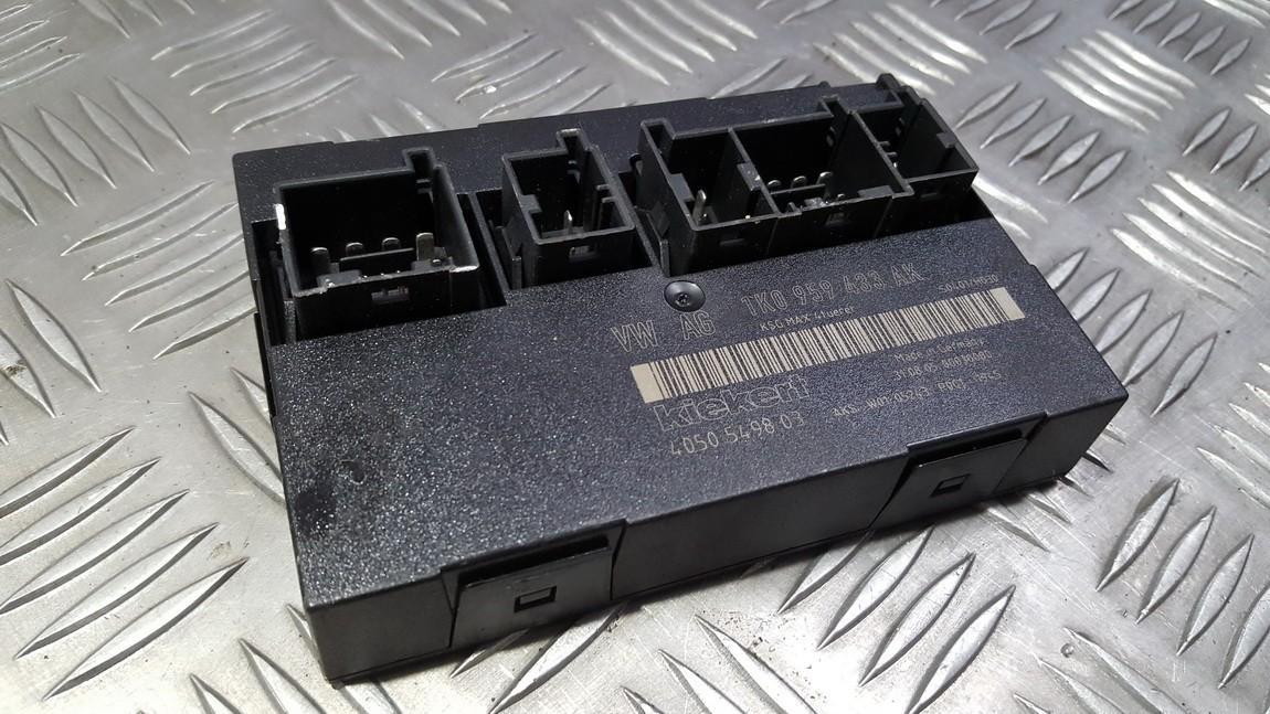 General Module Comfort Relay (Unit) 1K0959433AK USED Volkswagen GOLF 1994 1.9