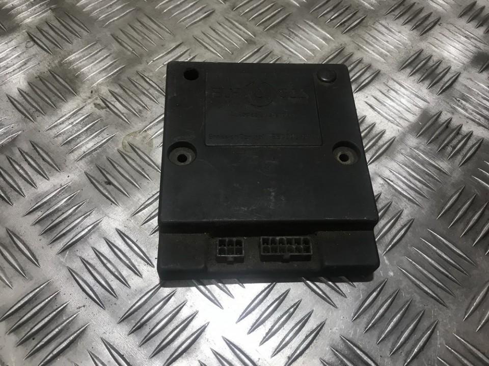 Kiti kompiuteriai eec00200005 used Renault LAGUNA 2002 1.8