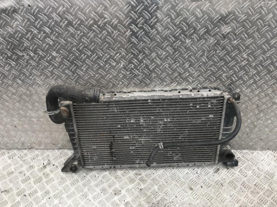 Vandens radiatorius (ausinimo radiatorius) used used Ford TRANSIT 1993 2.5