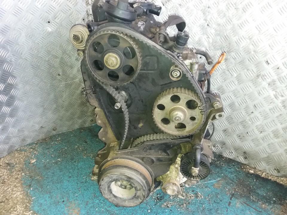 AHU Engine Seat Toledo 1997 1 9L 180EUR EIS00355779   Used