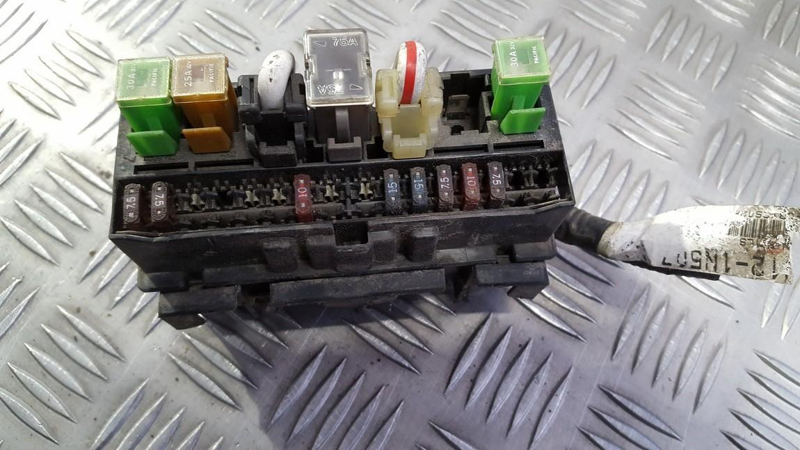 Fuse box  71543038 7154-3038, 7154-3901-30, 7154390130 Nissan ALMERA 2000 2.2