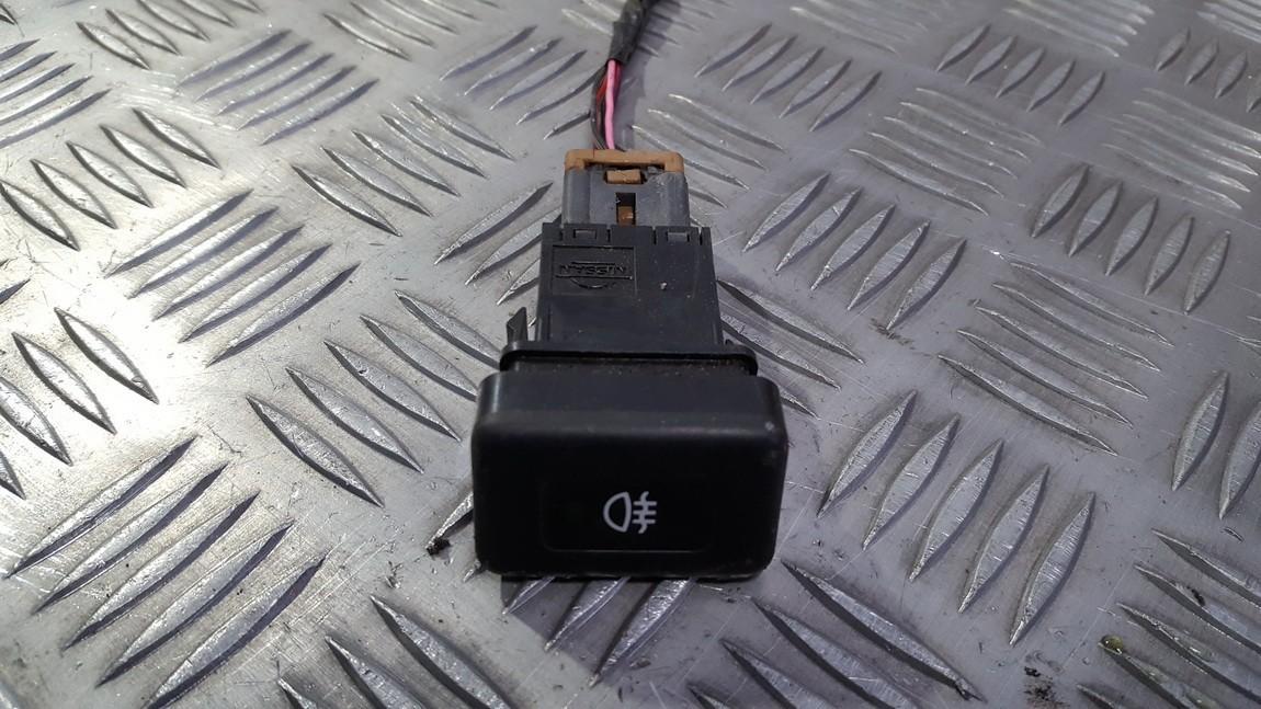 Ruko zibintu valdymo mygtukas used used Nissan ALMERA 1996 2.0