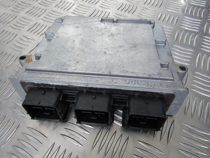 Variklio kompiuteris 5S4A12A650BE 5S4A-12A650-BE, PB0-452, BWA4, PCM150R Ford FOCUS 2015 1.5