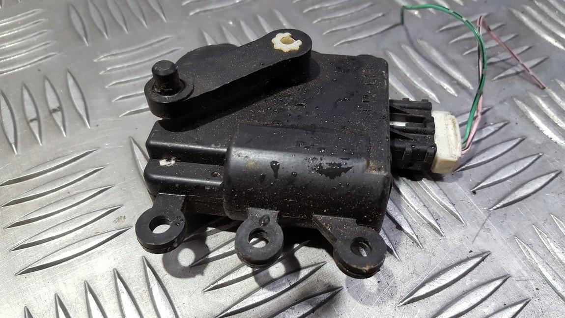 Peciuko sklendes varikliukas USED USED Mazda 6 2002 2.3