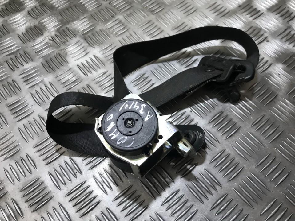 Saugos dirzas P.K. 5424307 used Opel COMBO 1999 1.7