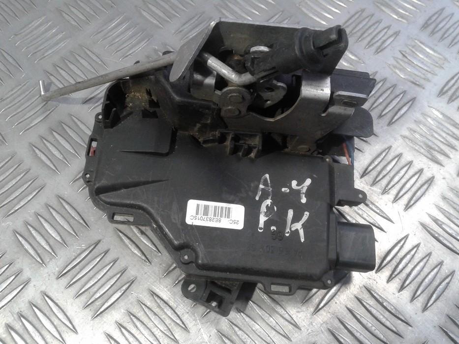 Duru spyna P.K. 8E2837015C USED Audi A4 1995 1.8