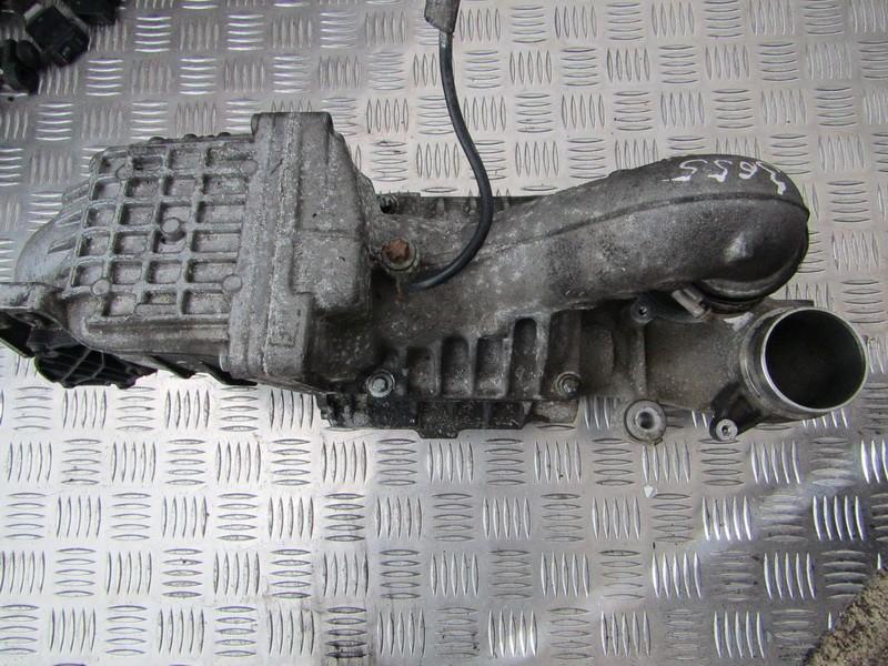 Compressor A2711400787 054699/172706 Mercedes-Benz CLK-CLASS 2005 2.7