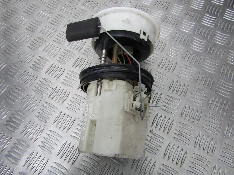 Mazda  2 Electric Fuel pump
