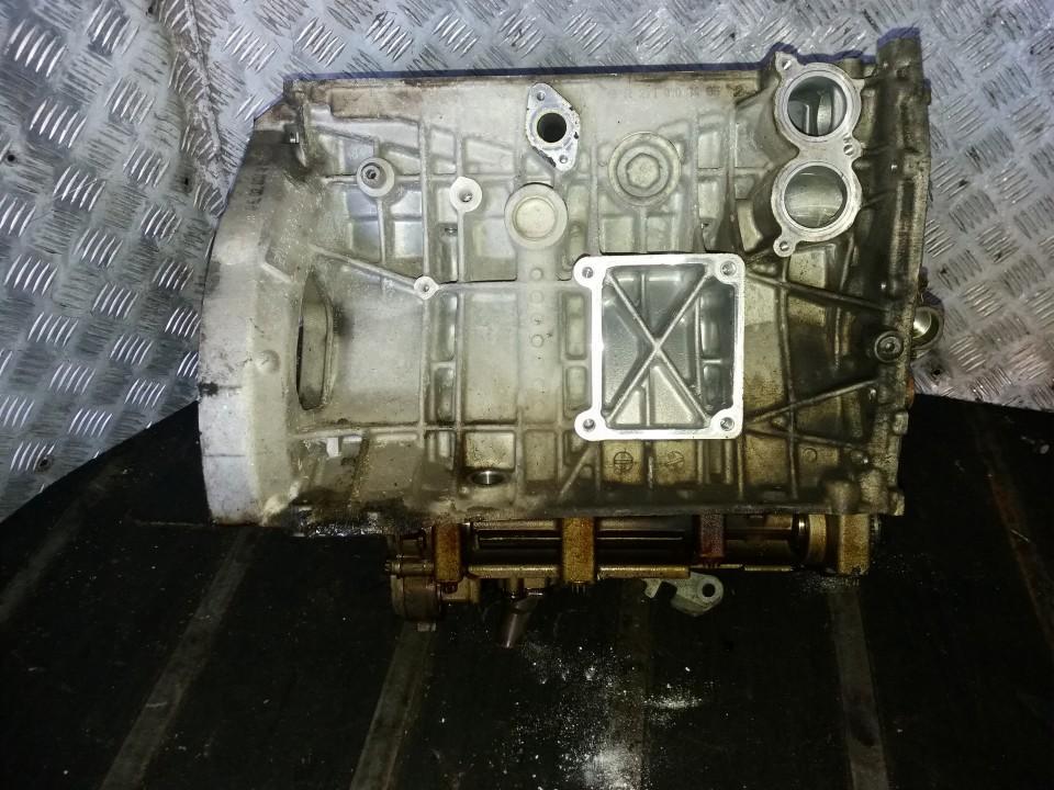 27101014052 M271 Engine Mercedes-Benz E-CLASS 2002 1 8L 171EUR