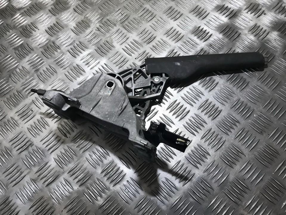 Volkswagen  Golf Rankinio stabdzio rankena