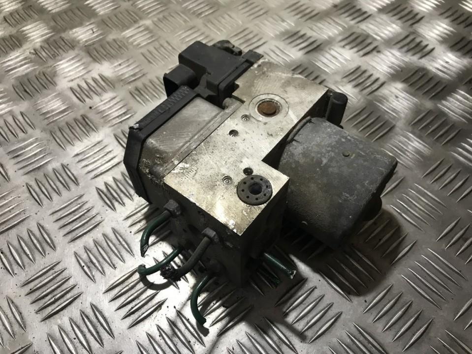 ABS blokas 4689899 0265220447,  SAAB 9-5 1998 2.0