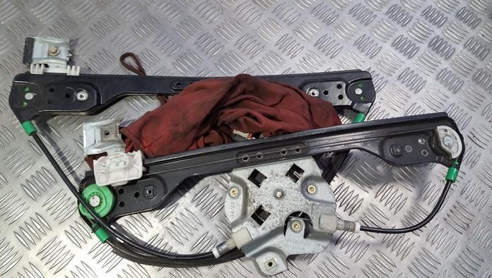 Duru lango pakelejas P.D. USED USED Chrysler 300C 2009 3.0