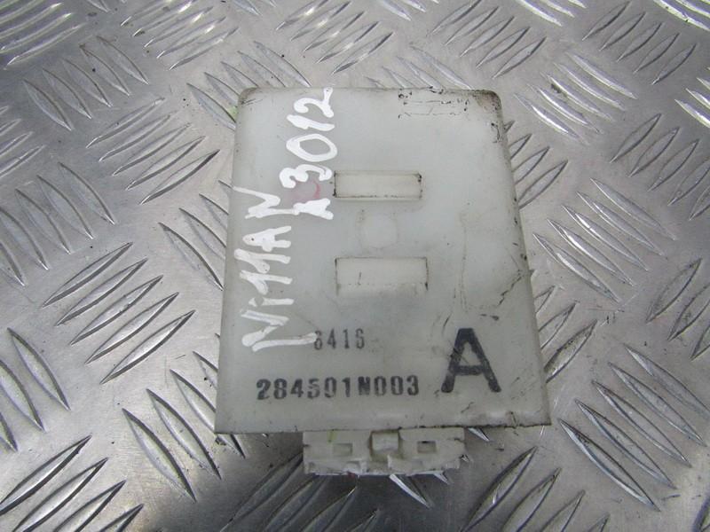 Другие компьютеры 284501N003 USED Nissan ALMERA 1995 1.6