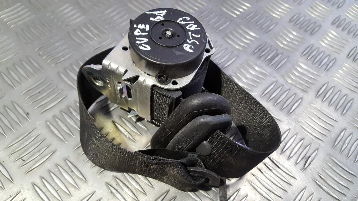 Saugos dirzas G.D. F13253564 N13252830 Opel ASTRA 1998 2.0