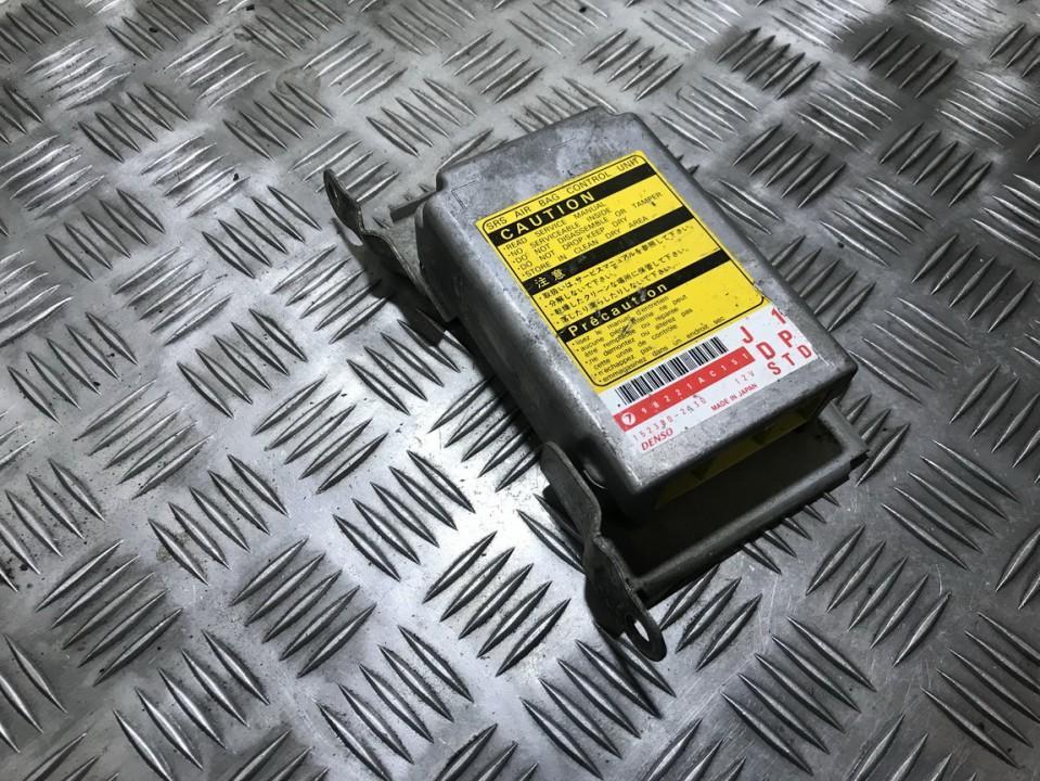 Блок управления AIR BAG  98221ac151 152300-2430, j1 Subaru LEGACY 1999 2.5