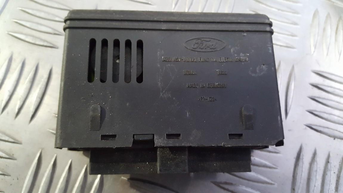 Kiti kompiuteriai used used Ford FOCUS 2000 1.4