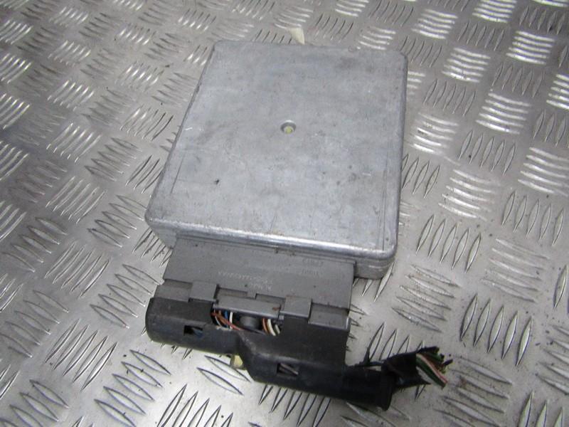 Variklio kompiuteris 98AB12K523AG 98AB-12K523-AG, HATE, 98AB-12A650-BGH Ford FOCUS 2015 1.5