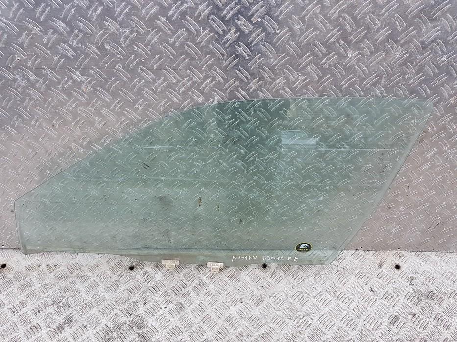 Duru stiklas P.K. used used Nissan ALMERA 1996 2.0