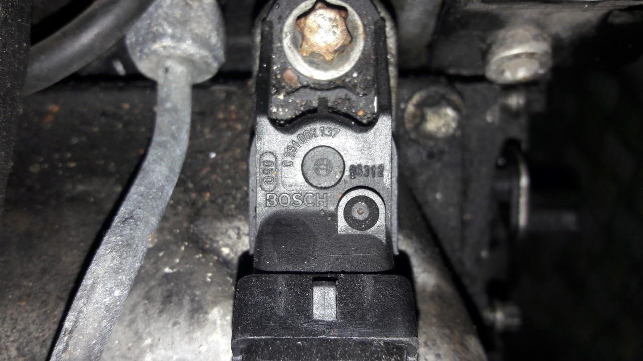 Датчик абсолютного давления 0281002137 used Opel VECTRA 2006 1.9