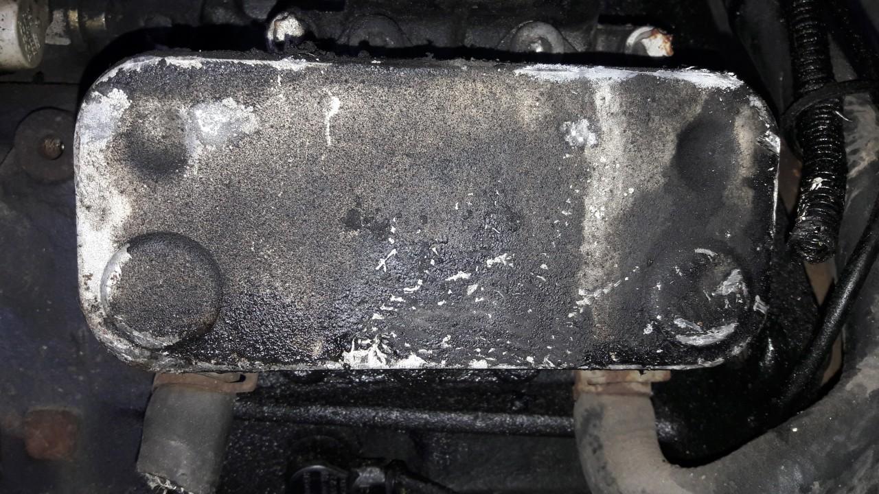 Tepalo ausintuvas used used Opel VECTRA 1997 2.0