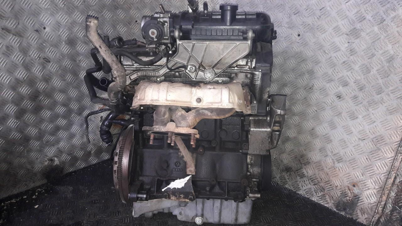 Variklis agn used Audi A3 2000 1.9