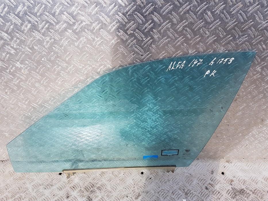 Duru stiklas P.K. used used Alfa-Romeo 147 2000 1.9