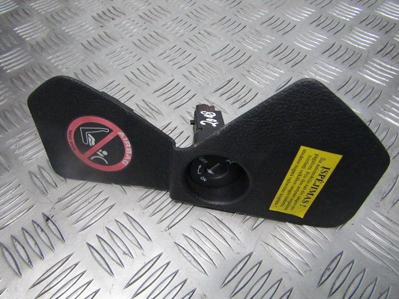 Переключатель AIR BAG (Выключатель AIRBAG) used used Nissan NOTE 2008 1.4