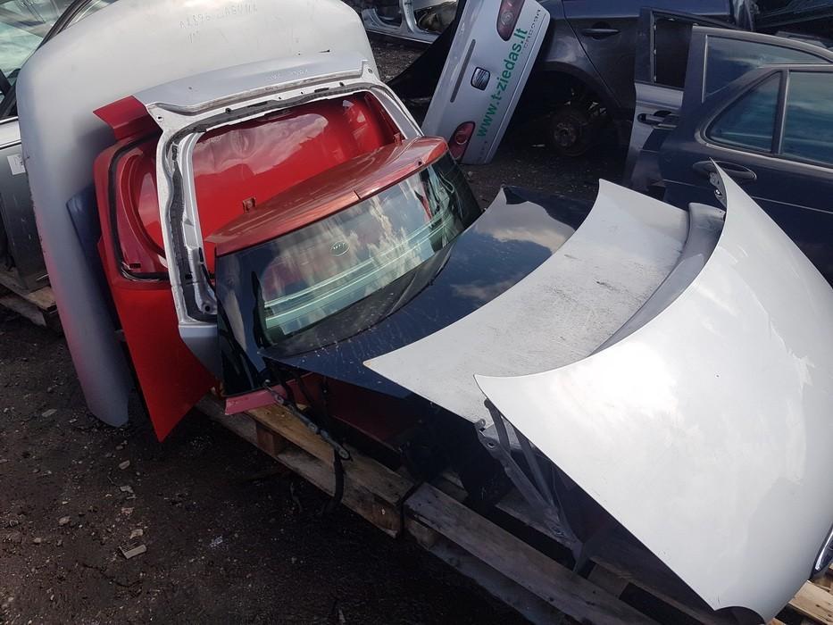 Hood melynas used Ford GALAXY 2001 2.3