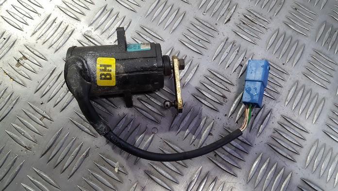 Elektrinis greicio pedalas 0281002296 09129107 Opel VECTRA  2.0