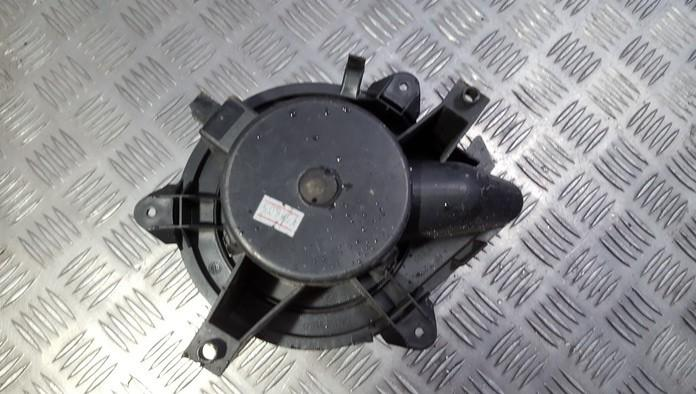 Salono ventiliatorius 141730600 1.417.306.0.0 Fiat DOBLO 2007 1.3