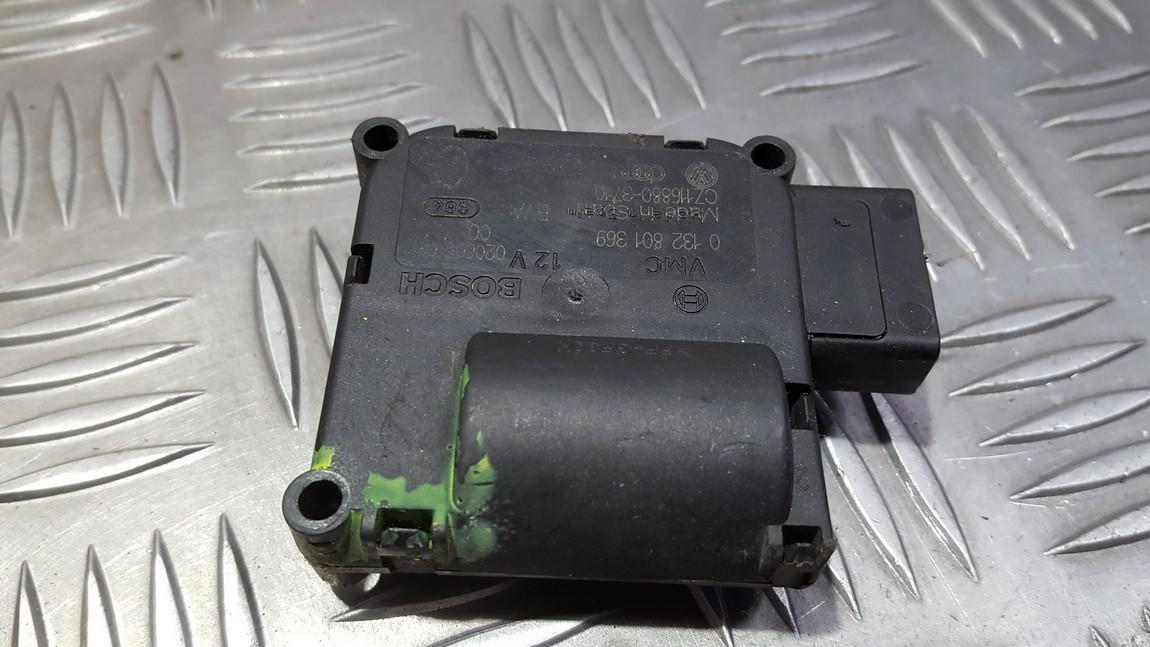 Peciuko sklendes varikliukas 0132801369 4F0820511B Audi A6 2000 2.5