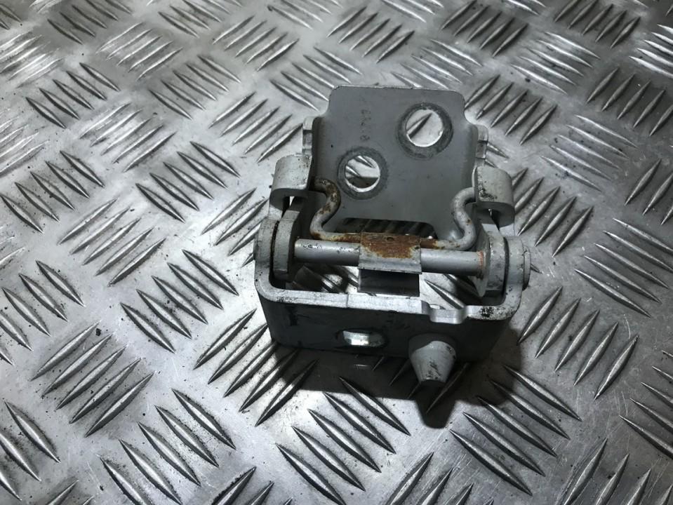Galiniu duru vyris Gal. used used Peugeot 207 2009 1.4
