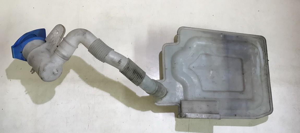 Langu apiplovimo bakelis 1k0955453q 1k0955453r, 1k0955453s Volkswagen GOLF 2002 1.6