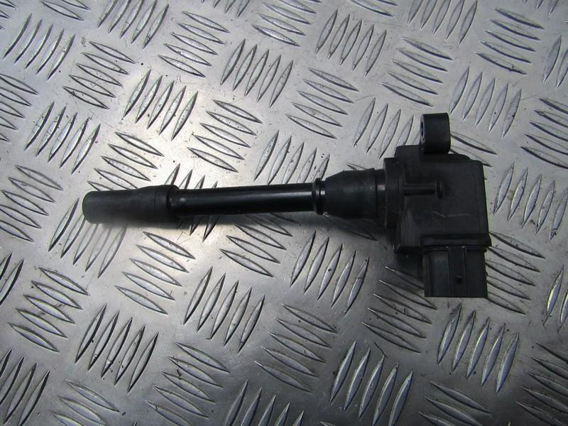 Uzdegimo rite (babina) fk0138 used Mitsubishi CARISMA 1998 1.8