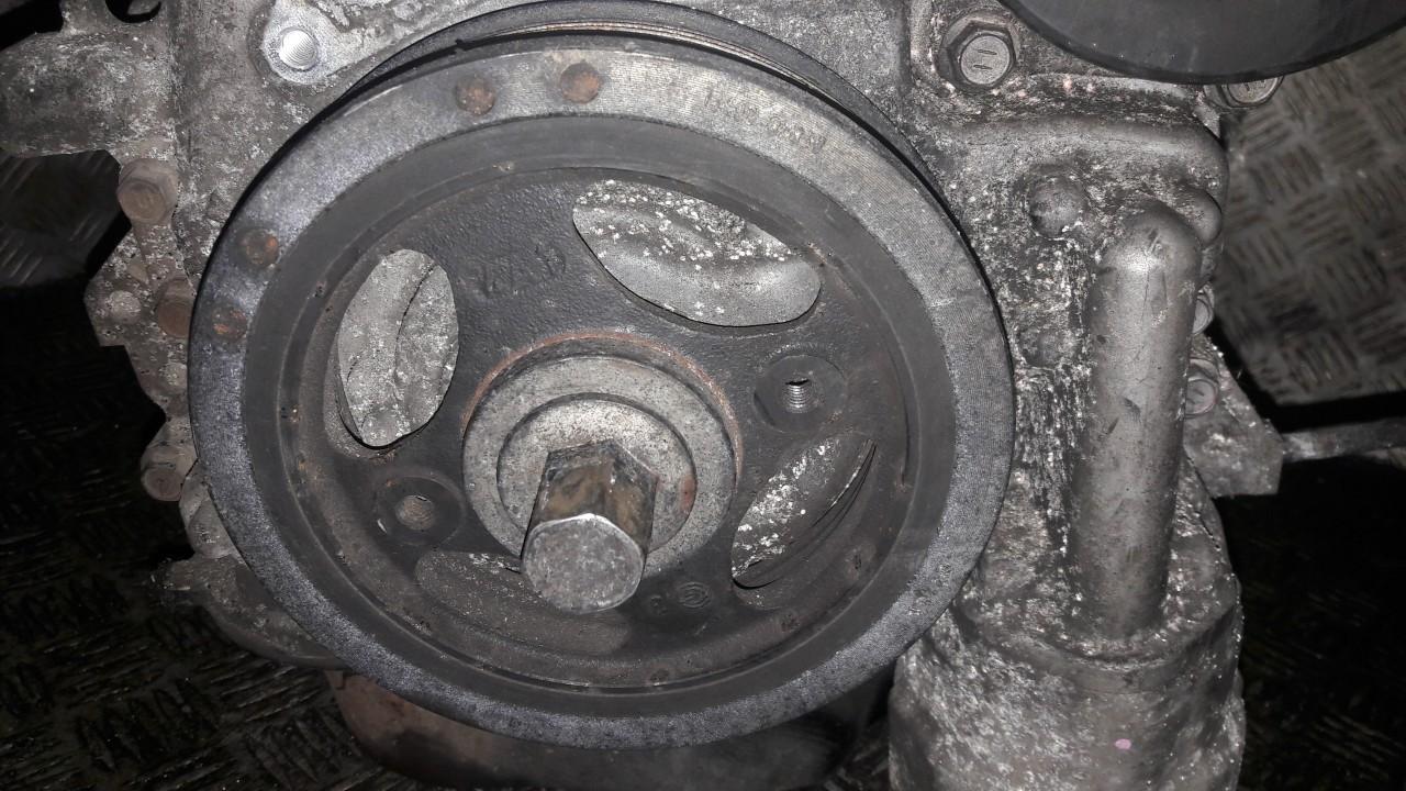 Alkuninio veleno dantratis (skyvas - skriemulys) used used Toyota AVENSIS 2011 2.0