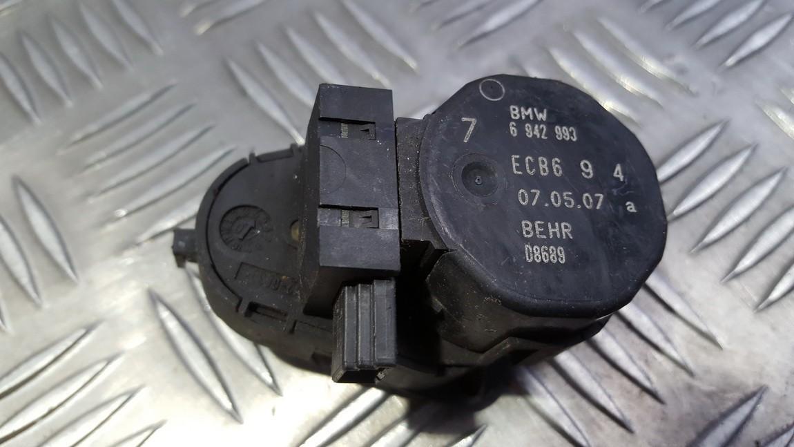 Peciuko sklendes varikliukas 6942993 USED BMW 5-SERIES 2005 2.5