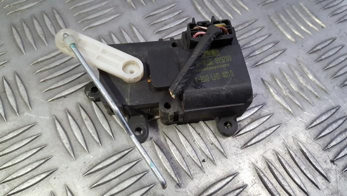Peciuko sklendes varikliukas MTRMODE819700 USED SsangYong REXTON 2006 2.7