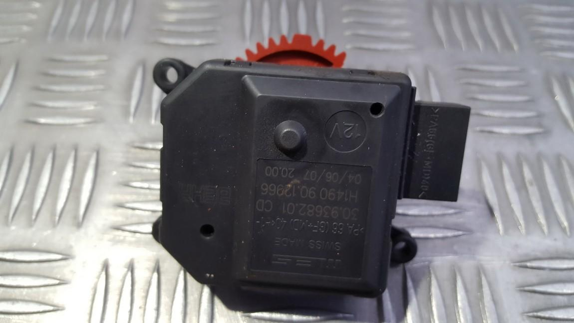 Peciuko sklendes varikliukas 309368201 30.93682.01, H149090.12966 Volkswagen POLO 1996 1.9